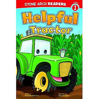 Bra traktor