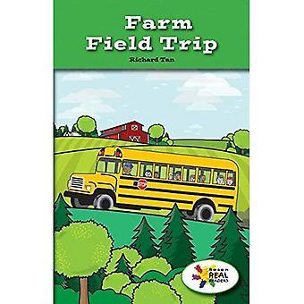 Excursie boerderij (Rosen Real lezers: stuurpen en stoom-collectie)