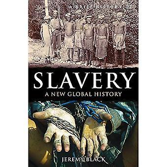 En kort historia av slaveri
