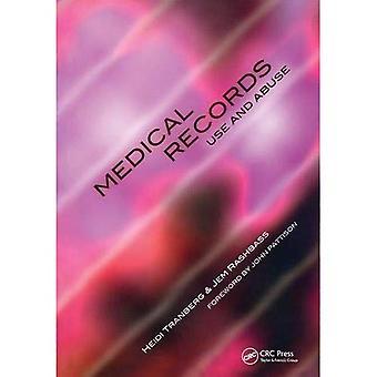 Medisinske poster bruk og misbruk