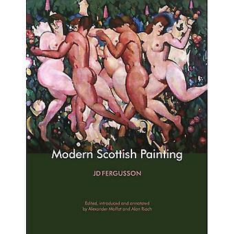 J. D. Fergusson: Modern skotska målning