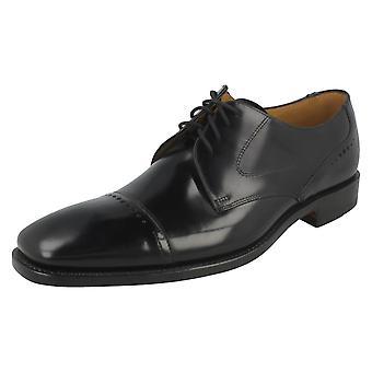 Mens Loake chaussures 250 b