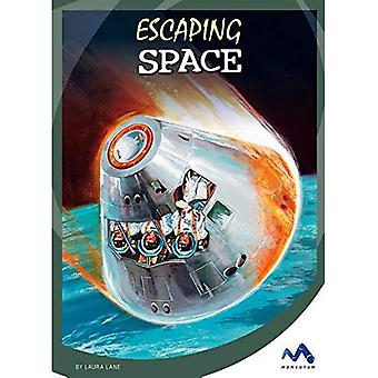 Escaping Space (Great Escapes in History)