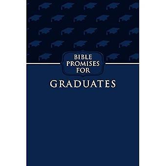 Bijbel beloften voor afgestudeerden (bosbessen)