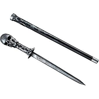 Skull Cane Sword