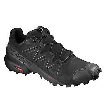 Salomon Speedcross 5 L40684000 runing alle år mænd sko
