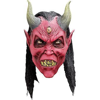 Maskę demona