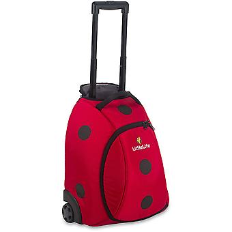 Littlelife Animal Kids Suitcase