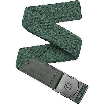 Arcade vapor webbing Belt em verde/verde