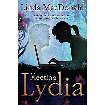 Lydia durch Linda MacDonald - 9781789013160 Buch zu treffen