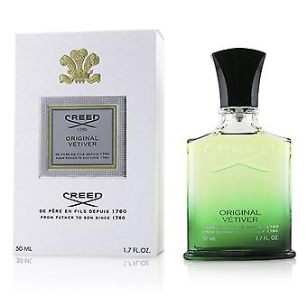 Creed Original Vetiver tuoksu spray-50ml/1.7 oz