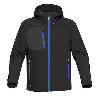 Stormtech Mens Sidewinder Breathable Polyester Shell Jacket