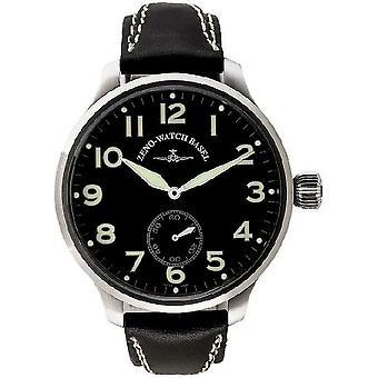 Zeno-watch mens watch Super-oversized SOS 9558SOS-6-a1