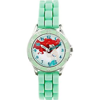 Disney Princess Ariel montre analogique
