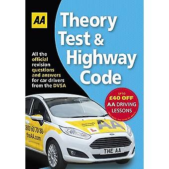 Theory Test & Highway Code (11th Revised edition) - 9780749578077 Book