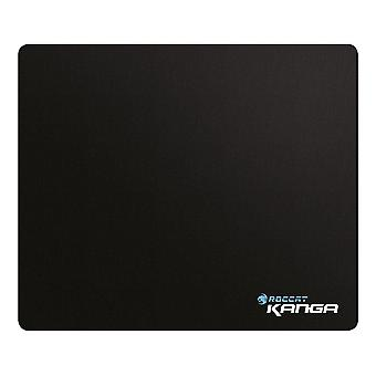 Roccat 265 x 210 x 2 mm Kanga mini Choice klud gaming Mousepad sort ROC-13-015