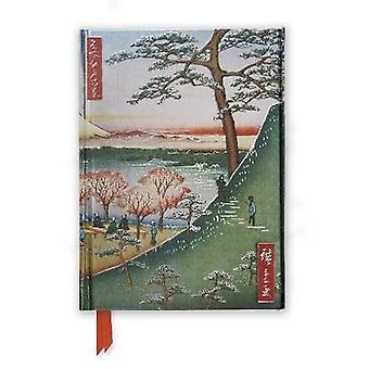 Journal de Hiroshige Meguro Foiled