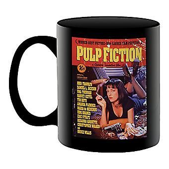 Pulp Fiction Ceramic Mug
