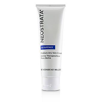 Neostrata Resurface - Problem Dry Skin Cream 20 Aha/pha - 100g/3.4oz