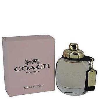 Valmentaja by Coach Eau de Parfum Spray 1,7 oz (naiset) V728-540773