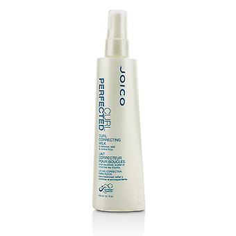 Joico Curl Curl korygowanie mleka (do równowagi, uszczelnienie & Frizz kontroli) 150ml/5.1 oz do perfekcji