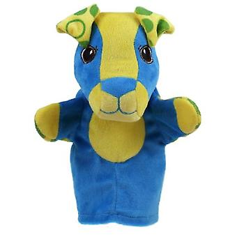 Hand Puppet - My Second - Dog Soft Doll Plush PC009605