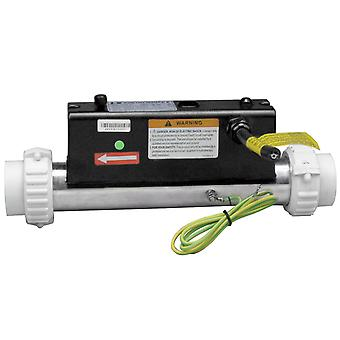 LX H15-R2 Water Heater 1500W (1.5kW) | Hot Tub | Spa | Whirlpool Bath | Flow Type Heater | 230V/50Hz