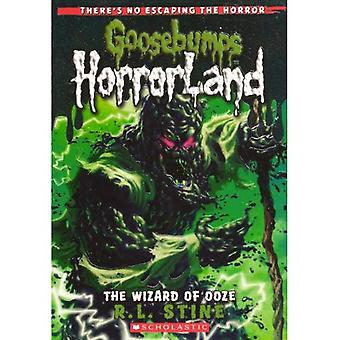 The Wizard of Ooze (Goosebumps