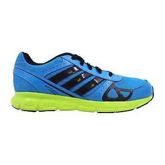 Adidas hyperFask K Sole Blue/Black-Sole Slime M25564 Grade-School