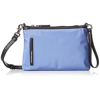 Mandarin Duck Hunter Blue/Colony Blue strap bag 10x21x28.5 cm (B x H x T)