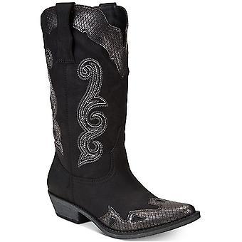 American Rag Womens Ademi Closed Toe Mid-Calf Fashion Boots