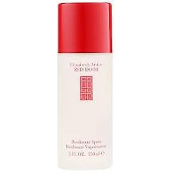 Elizabeth Arden puerta roja desodorante Spray 150ml
