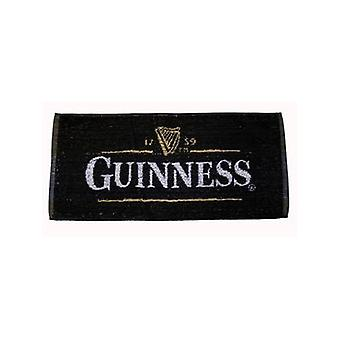 Guinness Cotton Bar Towel