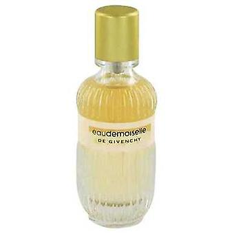 Eau Demoiselle von Givenchy Eau De Toilette Spray 1.7 Oz (Frauen) V728-476774