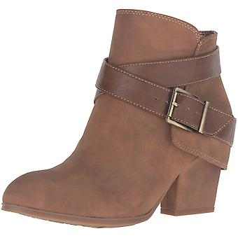 LifeStride Womens Wendy Closed Toe Ankle Fashion Boots