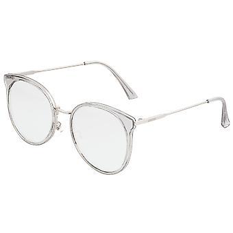 Bertha Brielle polarizované slnečné okuliare-číre/číre
