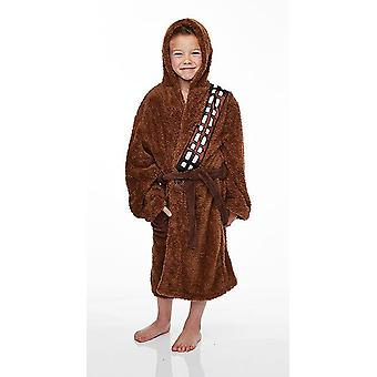 Kids Chewbacca pukeutuminen (Star Wars)