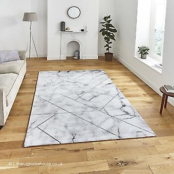 Berona Silber Teppich