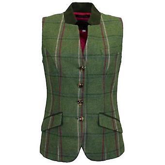 Damer Margate Tweed vest