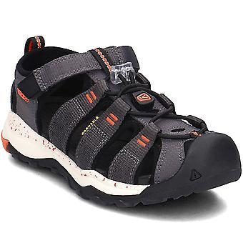 Keen Newport H2 Y 1018426 zapatos infantiles de verano universales