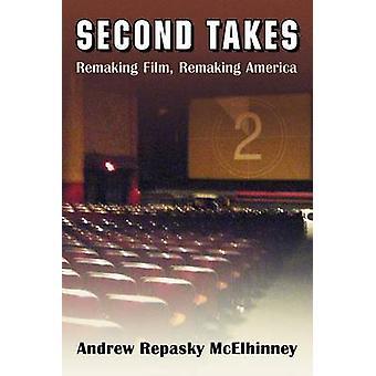 Andre tar - filmen - omforming Amerika av Andrew Repasky McEl