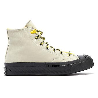 Converse Chuck 70 Bosey Water Repellent Mens Birch Grey Hi Trainers