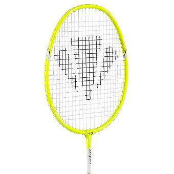 Carlton Unisex Mini Blade ISO 4 3 BadmintonSchläger