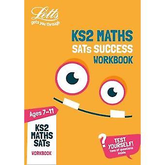 KS2 Maths SATs Practice Workbook