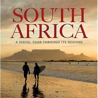 South Africa by Toast Coetzer
