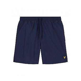 Lyle et Scott Swim Shorts Navy