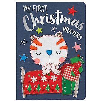 Meine ersten Weihnachtsgebete