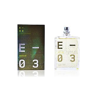 Unisex Perfume Escentric 03 Escentric Molecules EDT (100 ml)