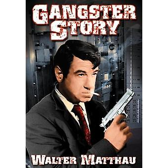 Gangster Story [DVD] USA import
