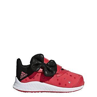 Adidas Infant Disney Minnie Fortarun Shoes